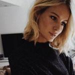 Annelie Alpert Spielerfrau