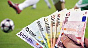 Geld Fussballwetten Online